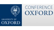 Conference Oxford The University Of Oxford