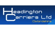 Headington Carriers