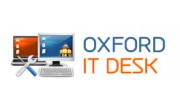 Oxford IT Desk
