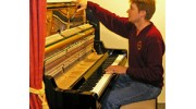 Piano Tuning, Restoration