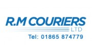 RM Courier Services